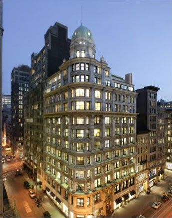 141 Fifth Avenue Thumbnail